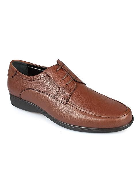 Matraş Ayakkabı Taba